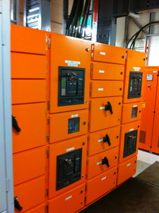 Generator Power Electronics