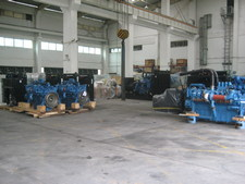 Diesel Generators NZ MTU Engines